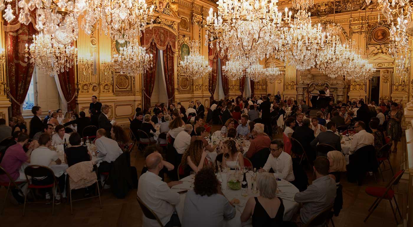 Maestria Events agence événementielle Savoie