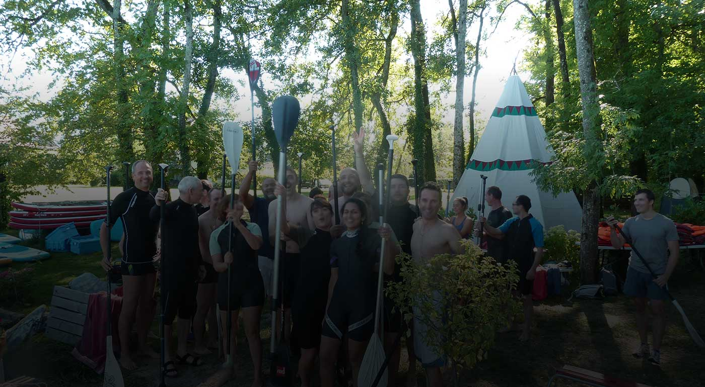 Maestria Events Teambuiling Savoie