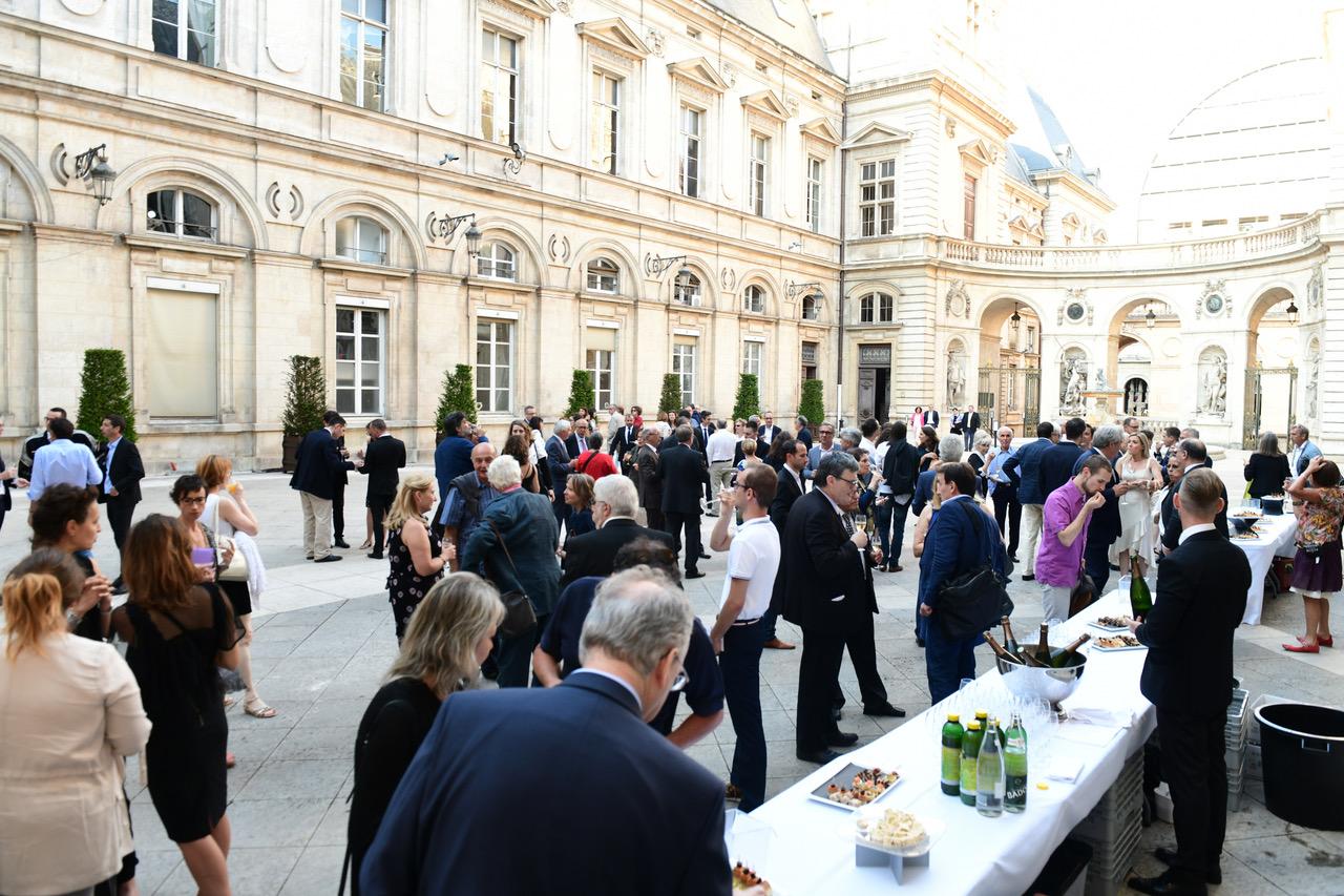 Séminaires d'entreprise Lyon