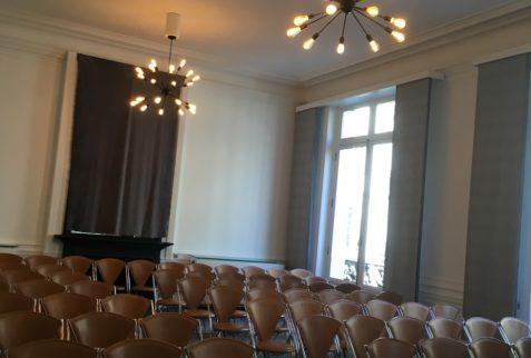 Salle de séminaire Paris Maestria