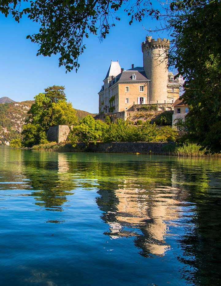Lac Annecy Maestria Events