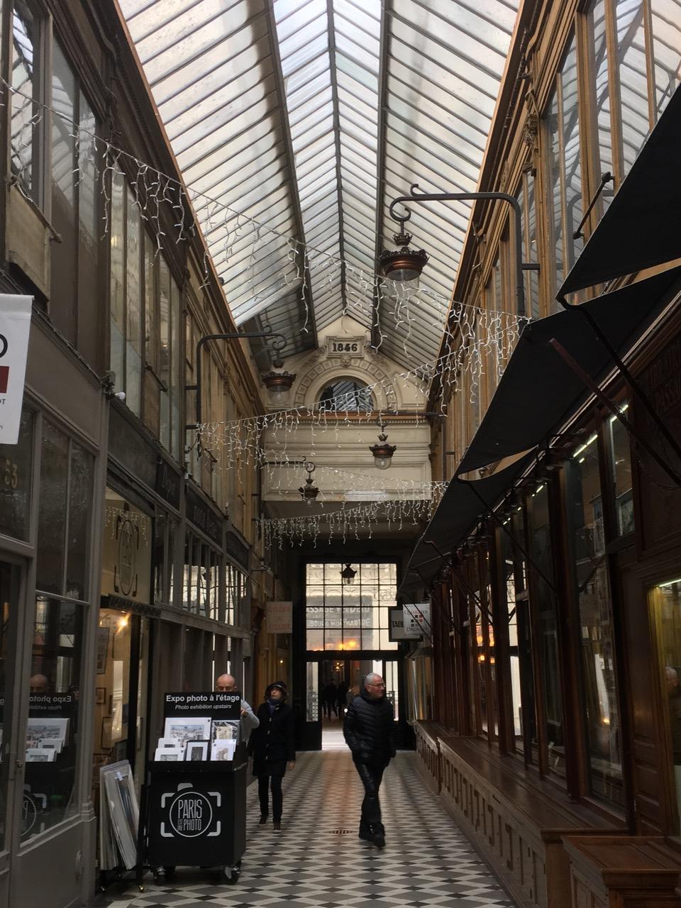 Séminaire Paris visite