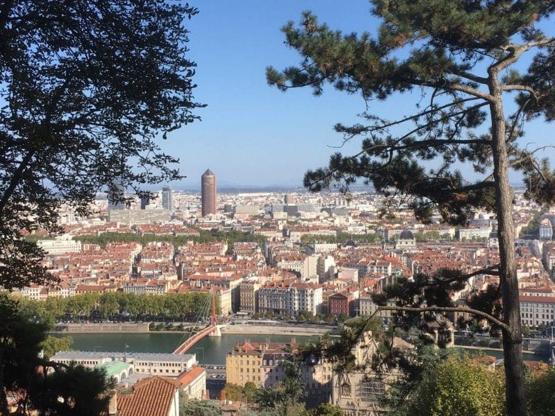 Séminaire Lyon