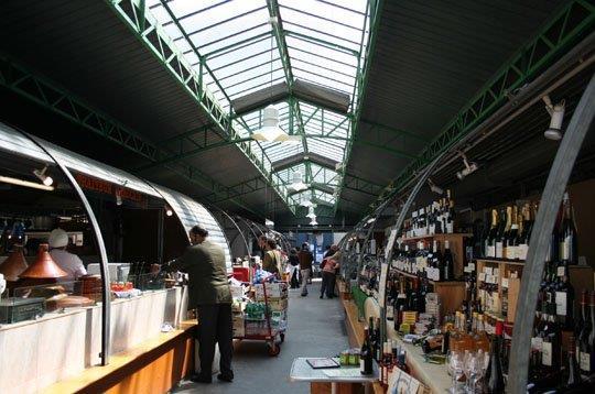 Séminaire Paris Quartier du Marais