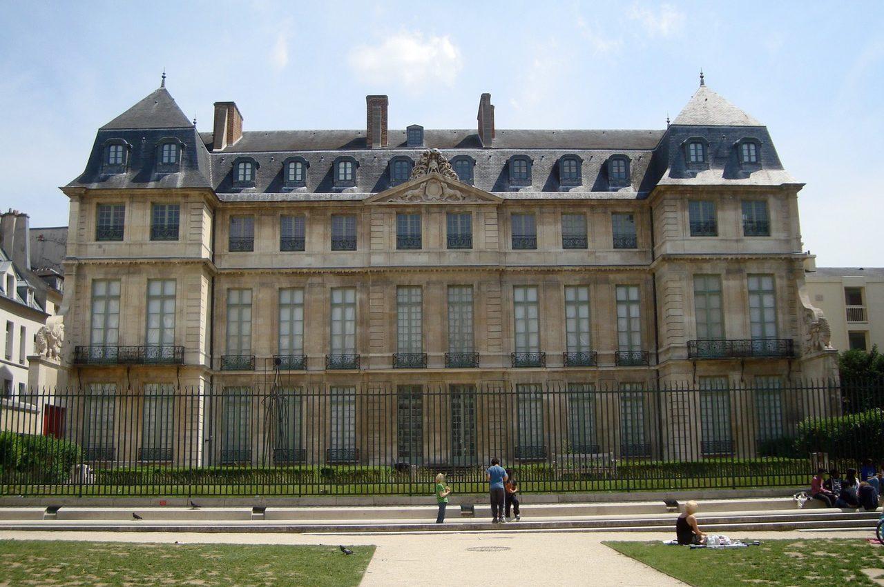 Séminaire Paris visite Musée Picasso