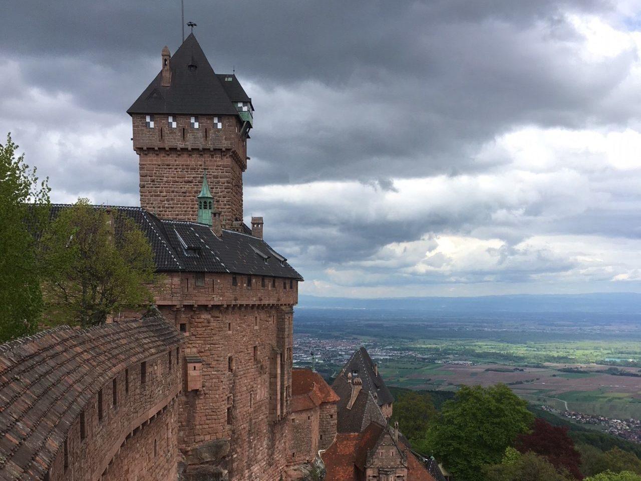 seminaire strasbourg excursion